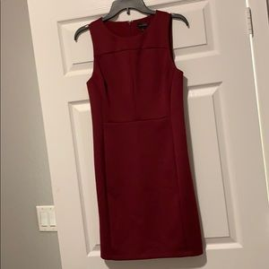 Crimson dress size 2